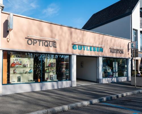 Centre Audition Gutleben Cernay