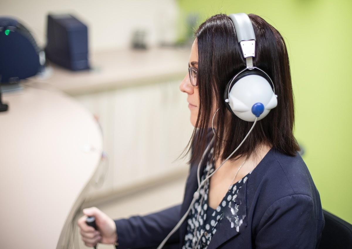 Le bilan initial : bien choisir votre aide auditive