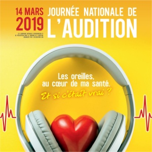 Journée nationale de l'audition 2019
