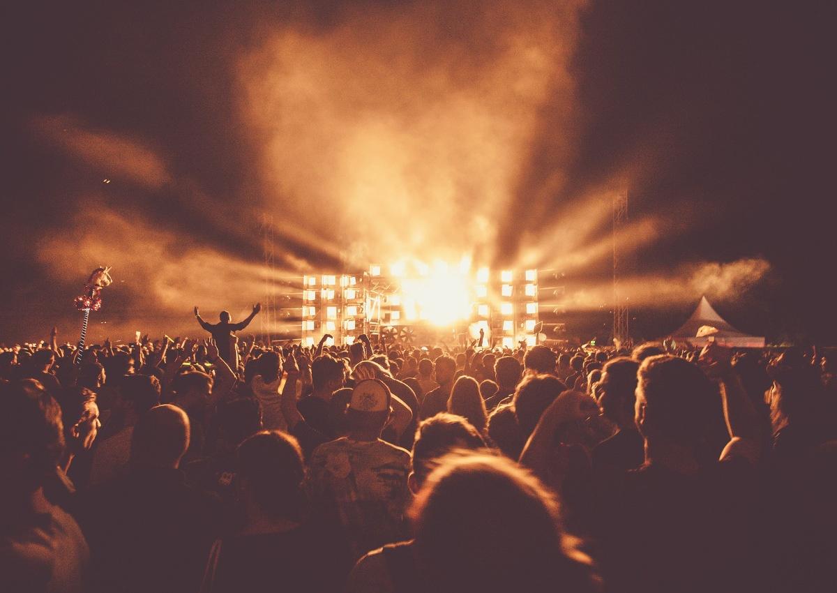 Musique, concerts et boîtes de nuit