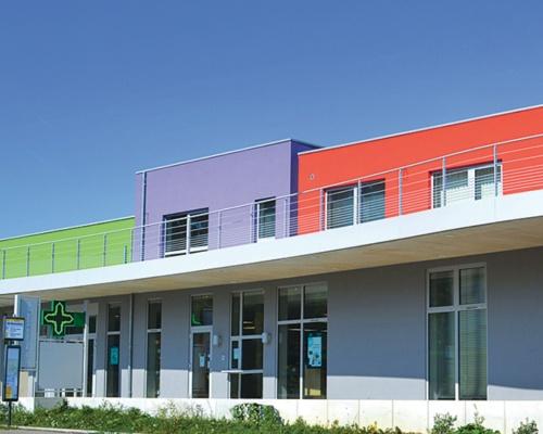 Centre Audition Gutleben Mulhouse - Didenheim